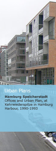 Urban Plans Projects